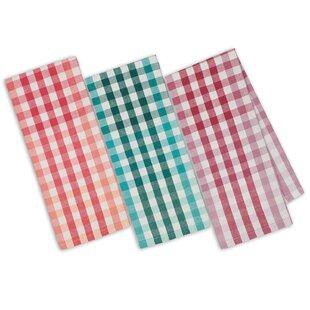 Orange Kitchen Towels Youu0027ll Love | Wayfair