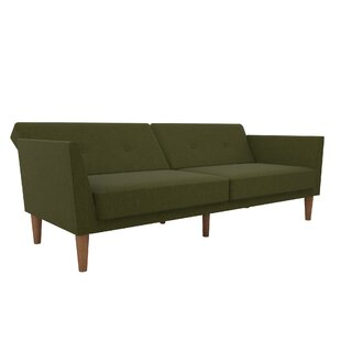 Regal Convertible Sofa by Novogratz