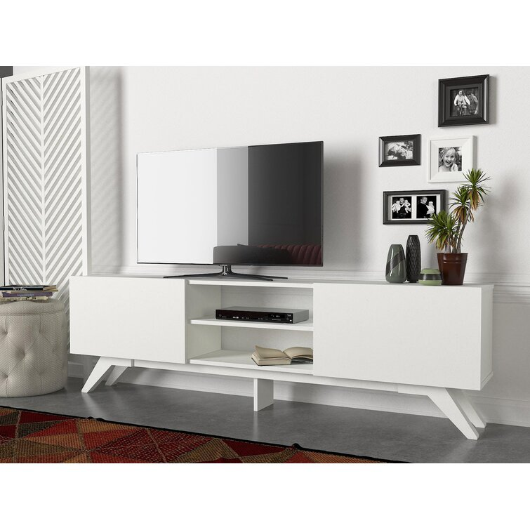 Kybele Decor Tv Stand For Tvs Up To 78 Reviews Wayfair