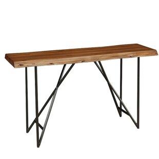 Union Rustic Rivera Console Table