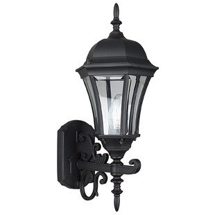 Best Reviews 1-Light Outdoor Sconce By Sunset Lighting