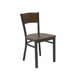 Record Dining Chair Canora Grey