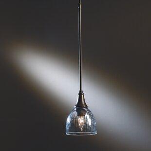Hubbardton Forge 1-Light Cone Pendant