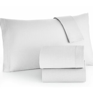 Easy Care Jersey Sheet Set By Brielle