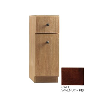 Amberlyn 12 W x 34 H Cabinet by Ronbow