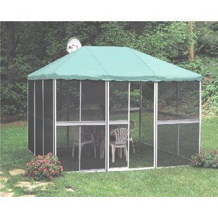Penguin 11 Ft. W x 11 Ft. D Aluminum Patio Gazebo by Gazebo Penguin