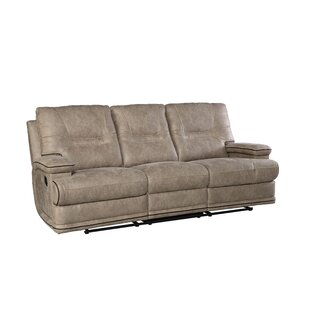 Shop Camron Reclining Sofa by Latitude Run