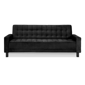 Manhattan Sleeper Sofa by Serta Futons