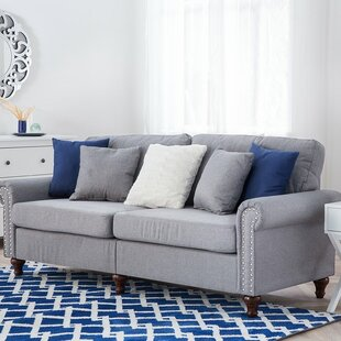 Shop Polly Sofa by Charlton Home
