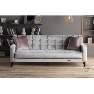 Shop Clemmons Sleeper Sofa by Mercer41