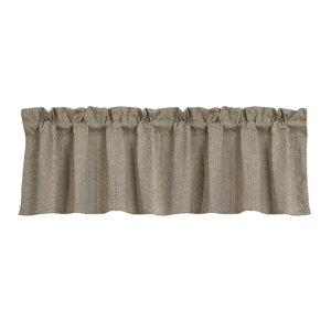 Dyann Curtain Valance