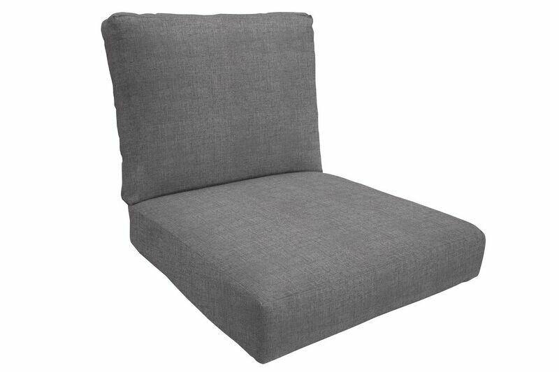 Eddie Bauer IndoorOutdoor Sunbrella Lounge Chair Cushion Reviews