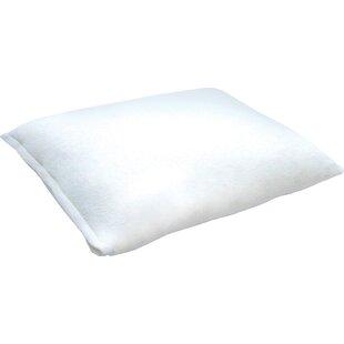 Polar Foam™ Genesis Polyfill Standard Pillow ByScience of Sleep