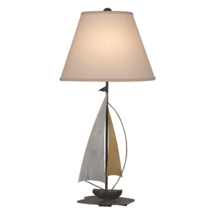Elsberry Sailboat 28 Table Lamp