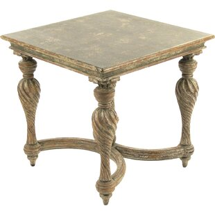 How To Choose The Perfect Ariane End Table ByZentique For Your Home