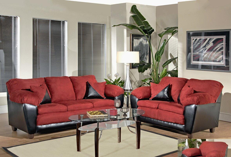 Brooklyn Configurable Living Room Set