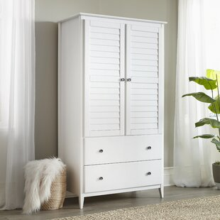 Greenport 2 Door TV-Armoire