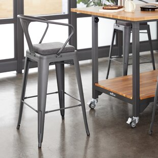 QuickPro 30 Bar Stool (Set of 2) by VARIDESK