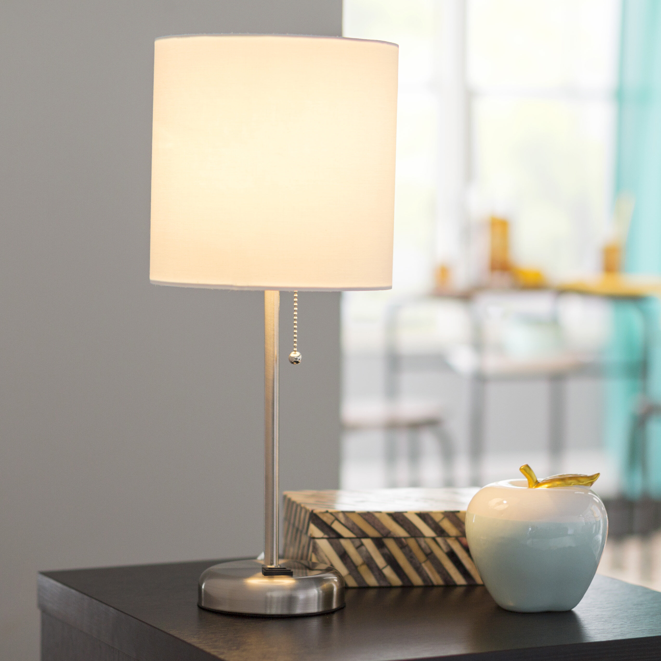 Wayfair Zipcode Design Zainab 20 Table Lamp
