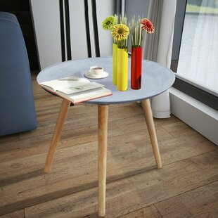 Fitch Look End Table
