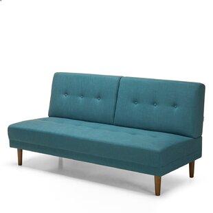 Bressler Mid-century Sofa