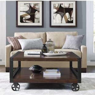 Levingston Coffee Table Laurel Foundry Modern Farmhouse