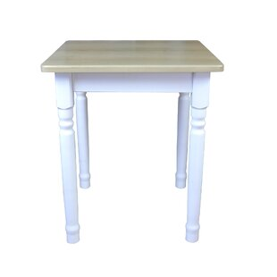 Garner Dining Table By August Grove
