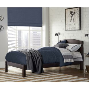Maddox Twin Platform Bed