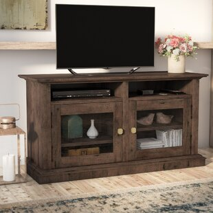Price Check Arvilla TV Stand for TVs up to 50 by Laurel Foundry Modern Farmhouse Reviews (2019) & Buyer's Guide