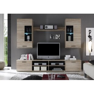 Gerold Entertainment Unit For TVs Up To 65