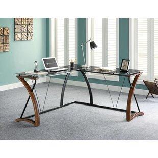 Ebern Designs Newport L-Shaped Desk