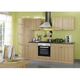 August Grove Kitchen Pantry Cabinets