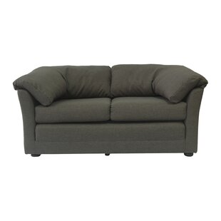 Shop Cozy Ultra Lightweight Sleeper Sofa by Fox Hill Trading