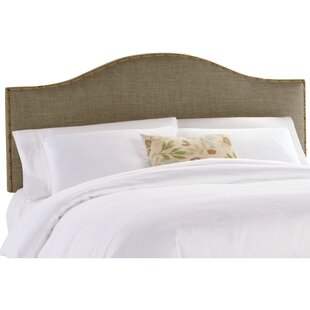 Catelynn Upholstered Panel Headboard by Skyline Furniture