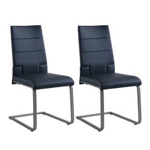Siyad Side Chair (Set of 2) Orren Ellis