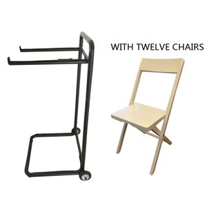 Side Chair by Symple Stuff