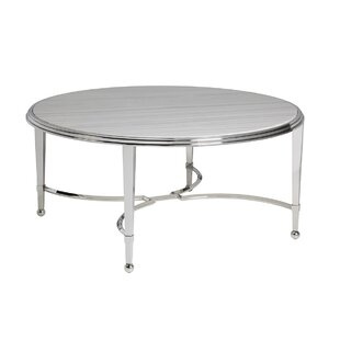 Shopping for Signature Designs Coffee Table by Artistica Home