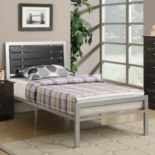 Gavankar Full/Double Panel Bed