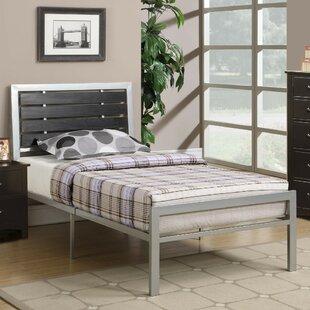 Gavankar Full/Double Panel Bed