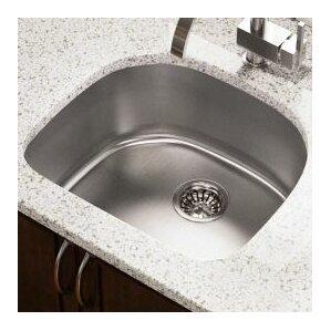 Polaris Sinks 23.75