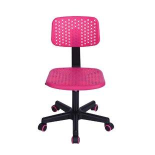 Corley Ergonomic Task Chair by Trule Teen Modern
