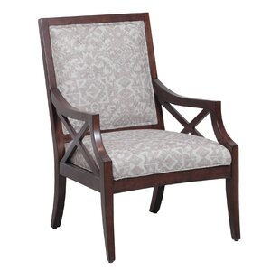 Charlton Home Rambler Armchair