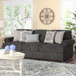 Darby Home Co Dorothy Simmons Upholstery Sofa