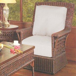 Lantana Armchair by Acacia Home and Garden
