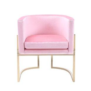 Makena Upholstered Dining Chair by Mercer41