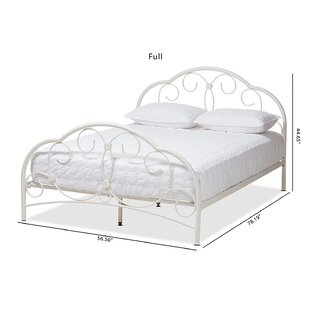 Seigle Platform Bed