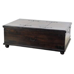 Cullens Coffee Table with Storage
