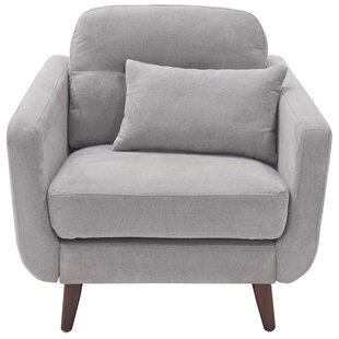 Chloe Armchair by Elle Decor Looking for