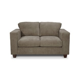 Shop Henry Loveseat by Gregson Classics