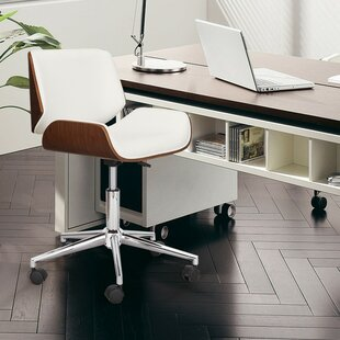 Task Chair by Adeco Trading New Design